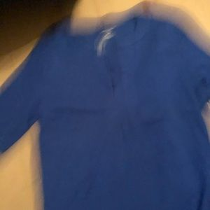 Women's casual long sleeve shirt size XL NEW